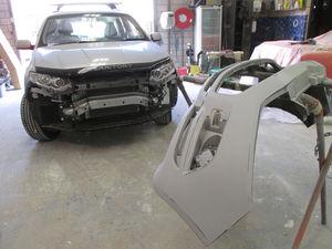 Ford Territory Bumper Repairs 16