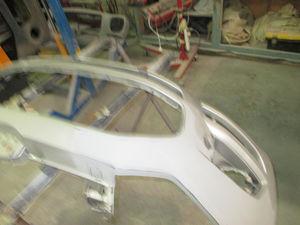 Ford Territory Bumper Repairs 12