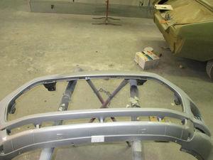 Ford Territory Bumper Repairs 14