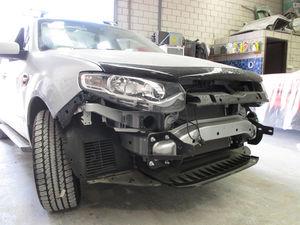 Ford Territory Bumper Repairs 10