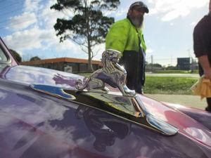 Holden Fj Ute Car Restoration 8
