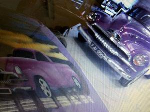 Holden Fj Ute Car Restoration 9