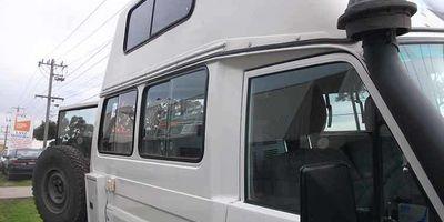 Landcruiser Van Smash Repair 10