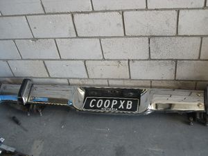 Ford Xb Coop 4