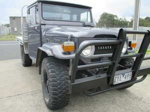 Will Hudson Landcruiser 2 800X600