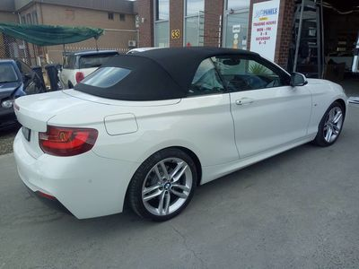 Bmw Smash Repair Dandenong south