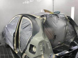 Nissan Micra Smash Repair 12