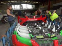 Hsv Bumper Repairs 800X600