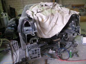 Holden SSV holden Commodore