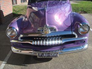 Holden Fj Ute Car Restoration 4