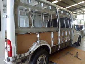 Van repairs melbourne