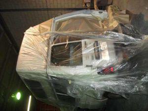 Landcruiser Van Smash Repair 7