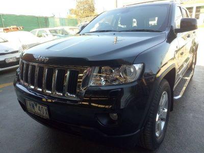 Jeep Cherokee Smash Repairs 4 800X600