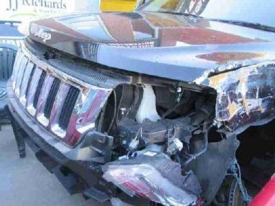 Jeep Cherokee Smash Repairs 6
