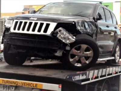 Jeep Cherokee Smash Repairs 2 800X600