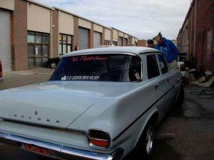 Ej Holden Restoration 9