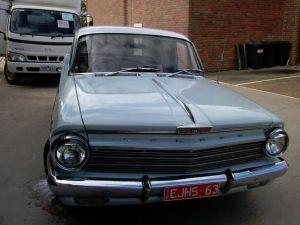 Ej Holden Restoration 6
