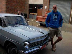 Ej Holden Restoration 5