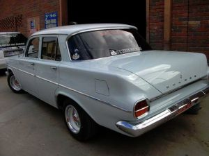 Ej Holden Restoration 4