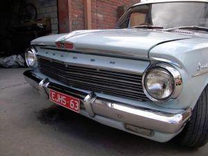 Ej Holden Restoration 3