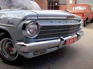 Ej Holden Restoration 2
