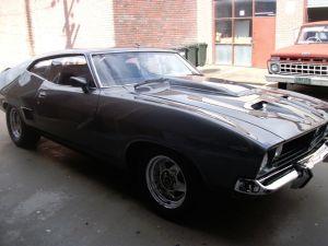 Xb Ford Restoration 1