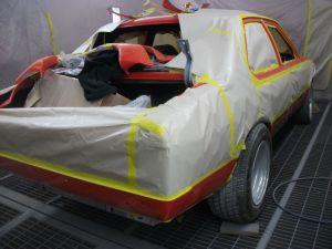 Holden Torana Slr 5000 129 800X600