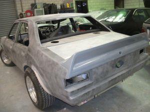 Holden Torana Slr 5000 40 800X600