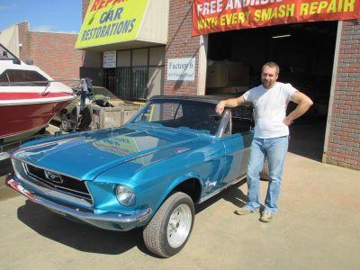 Mustang Restoration 27 800X600