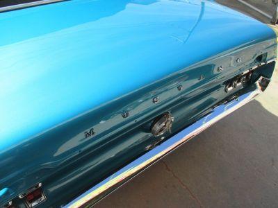 Mustang Restoration 26 800X600