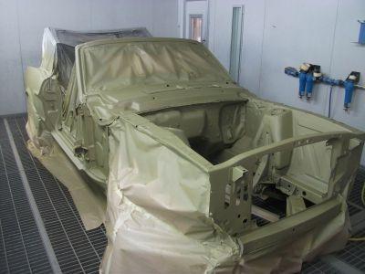 Mustang Restoration 3 800X600