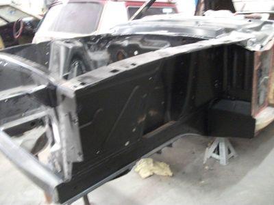 Mustang Restoration 10 800X600