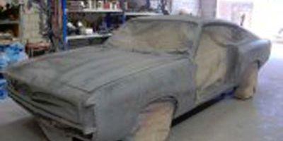 Charger Restoration 6