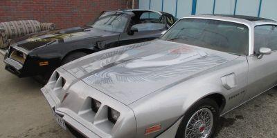 Mustang Classic Smash Repairs 2 800X600