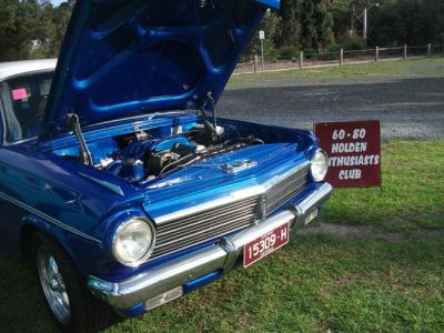 Eh Holden Enthusiasts Club 5