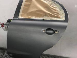 Nissan Micra Smash Repair 9