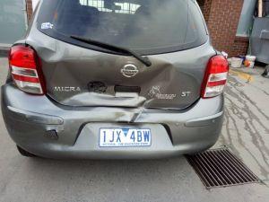 Nissan Micra Smash Repair 15 800X600